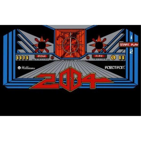 Robotron CPO 1 1