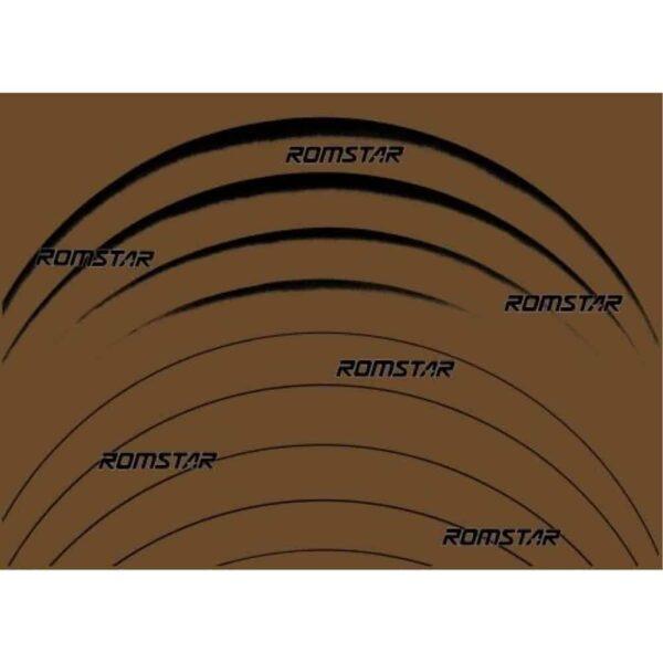 Romstar Generic CPO brown 1