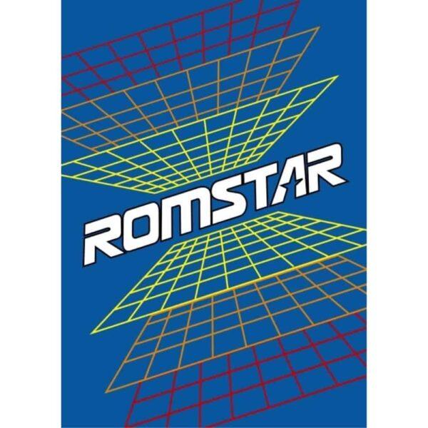 Romstar generic sideart 20x28 2