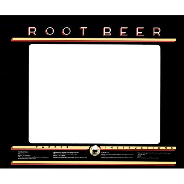 Root Beer Tapper Bezel