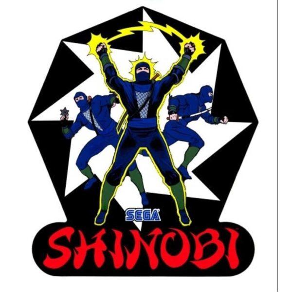Shinobi sideart 1