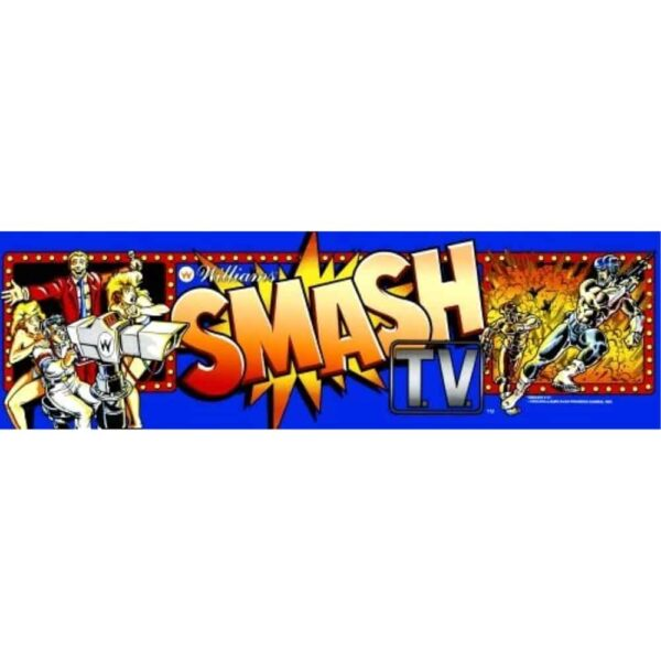 SmashTV Marquee