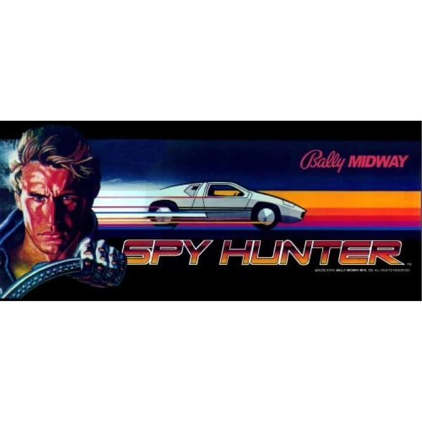 Spy hunter face Upright Marquee3