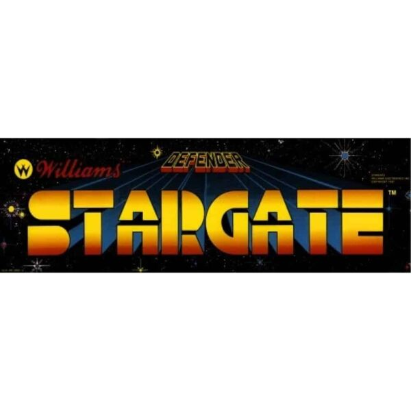 Stargate Marquee