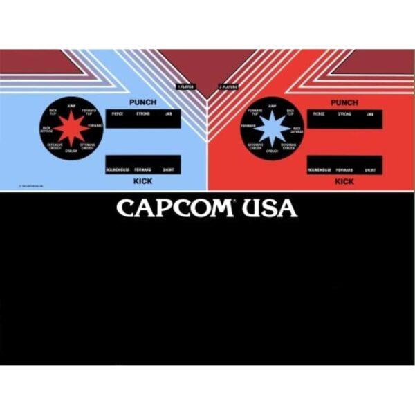 Street Fighter CPO