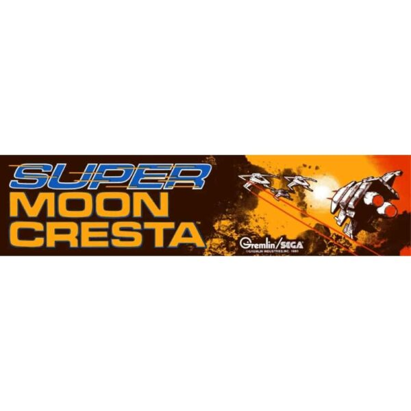 Super Moon Cresta Marquee