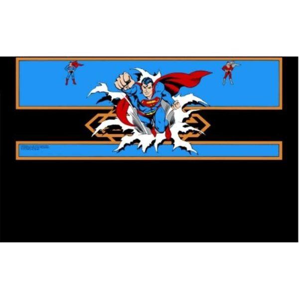 Superman CPO