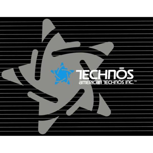 Technos sideart 1