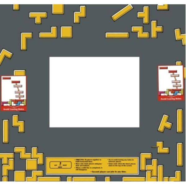 Tetris Bezel 3