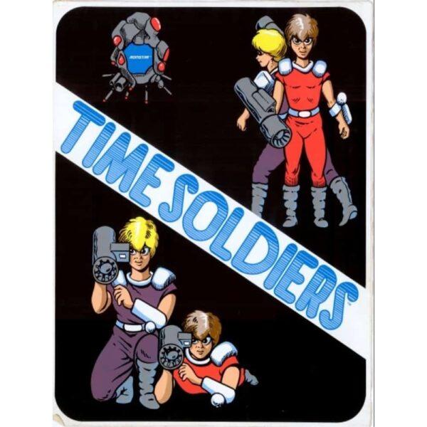 TimeSoldiers sideart 1