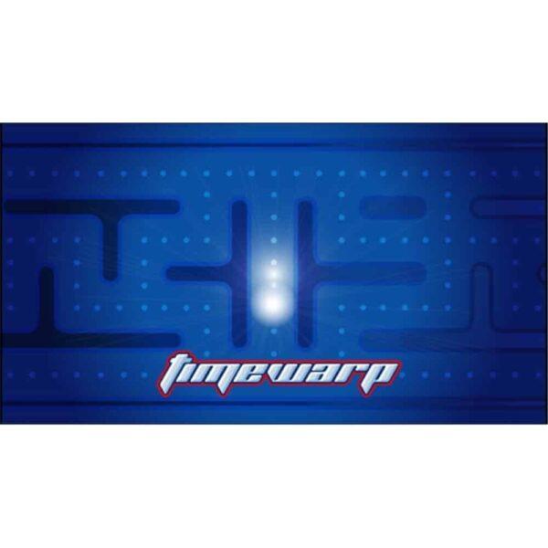 Timewarp CPO