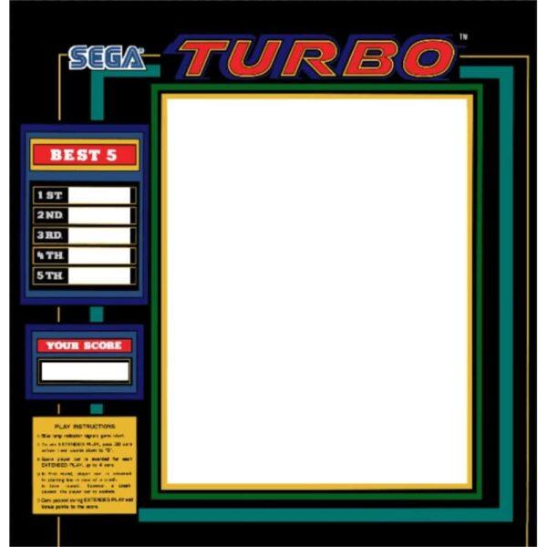 Turbo Bezel