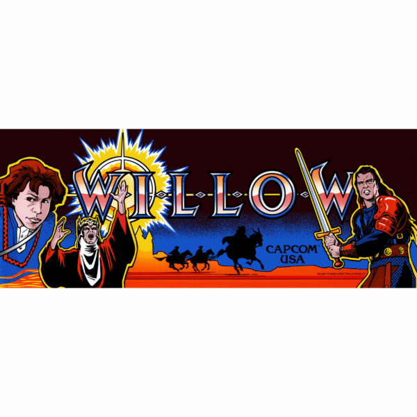 Willow marq