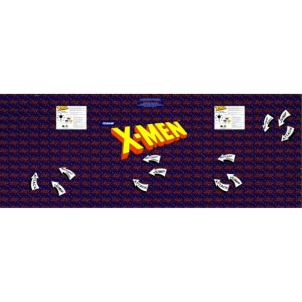 Xmen cpo 4 player