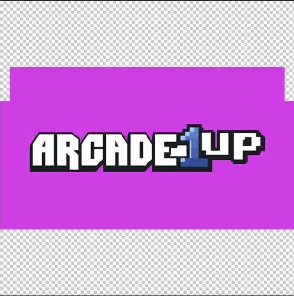 arcade 1up control panel 1