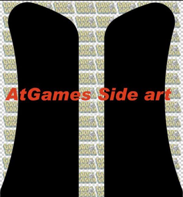 atgames top graphics