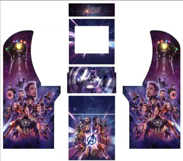 avengers 1up2 1