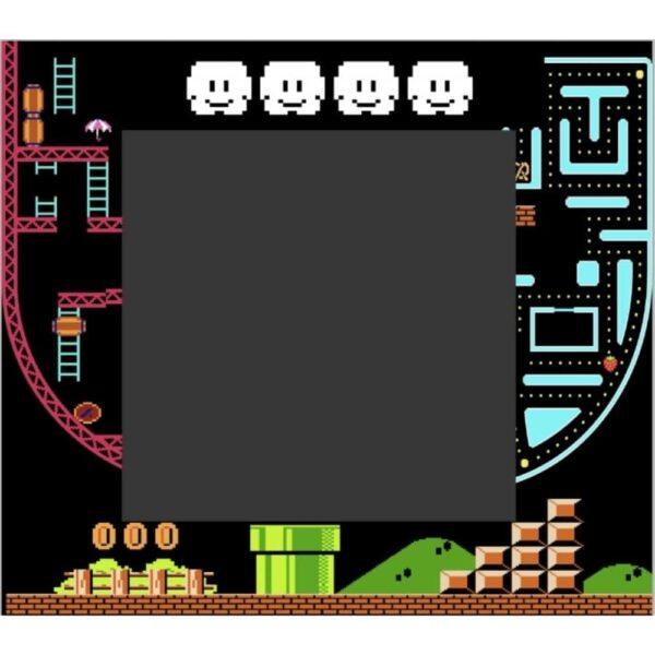 classic arcade pacdk Bezel