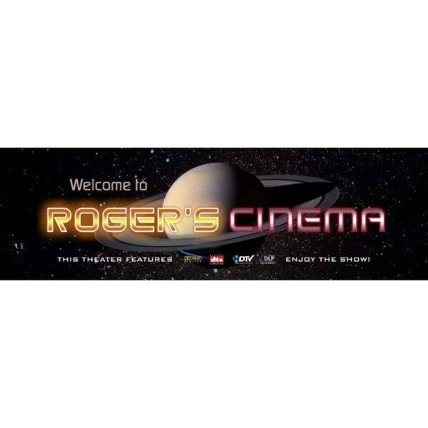 deep space Cinema 2