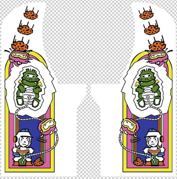 digdug arcade1up