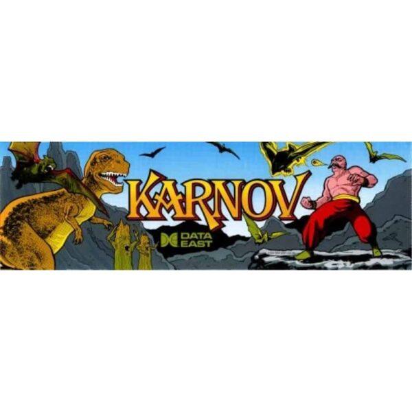 karnov Marquee