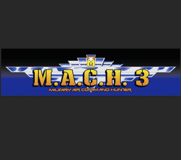 mach3