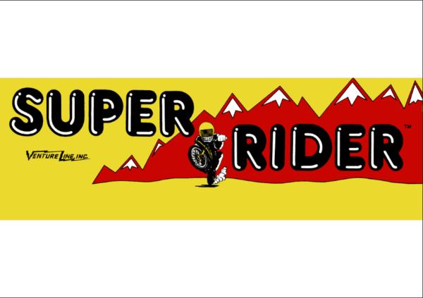 super rider