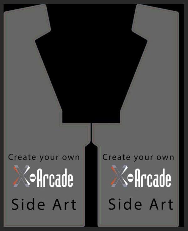 x arcade
