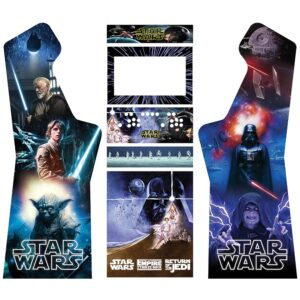 Star Wars PROOF WEB