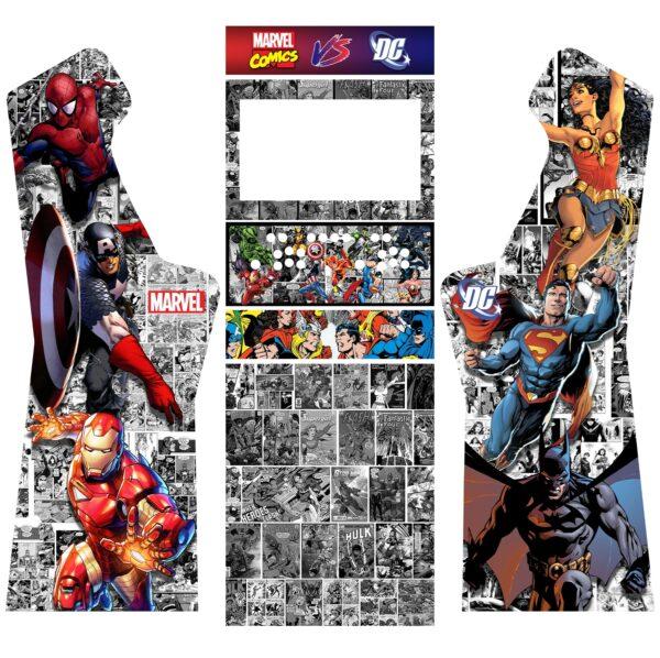 Marvel vs DC PROOF web 1