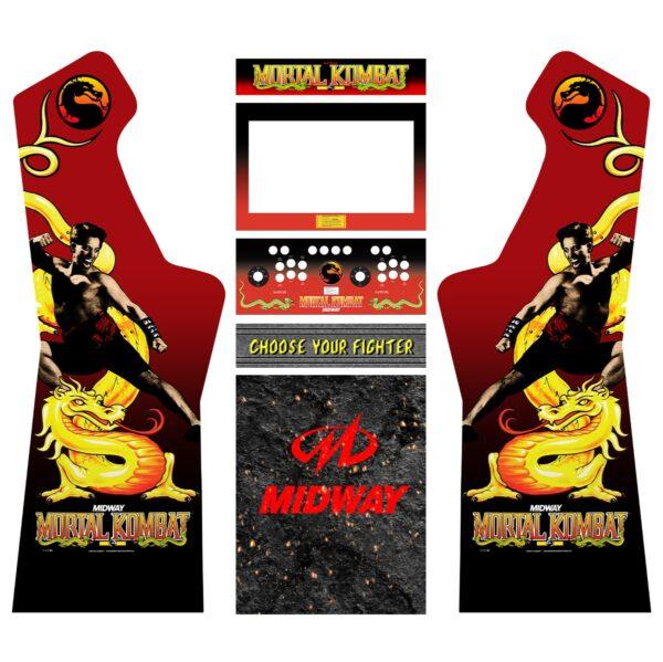 MK1 Classic PROOF 1