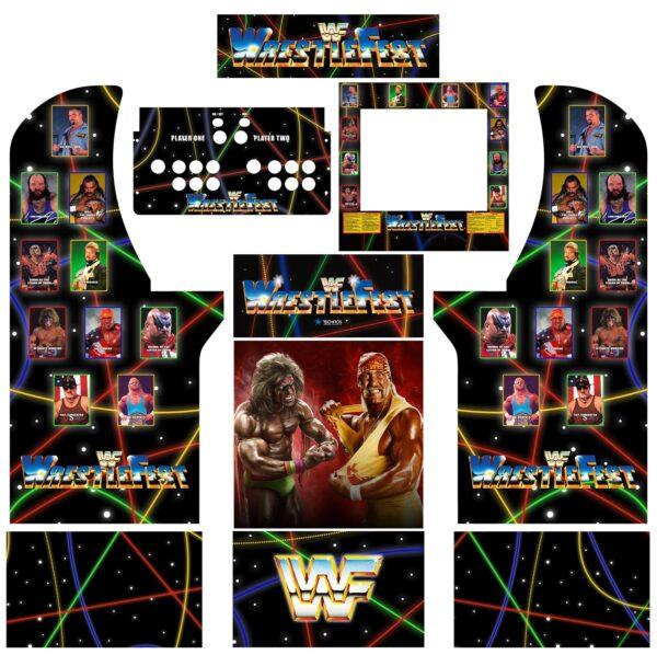 WrestleFest PROOF web 1